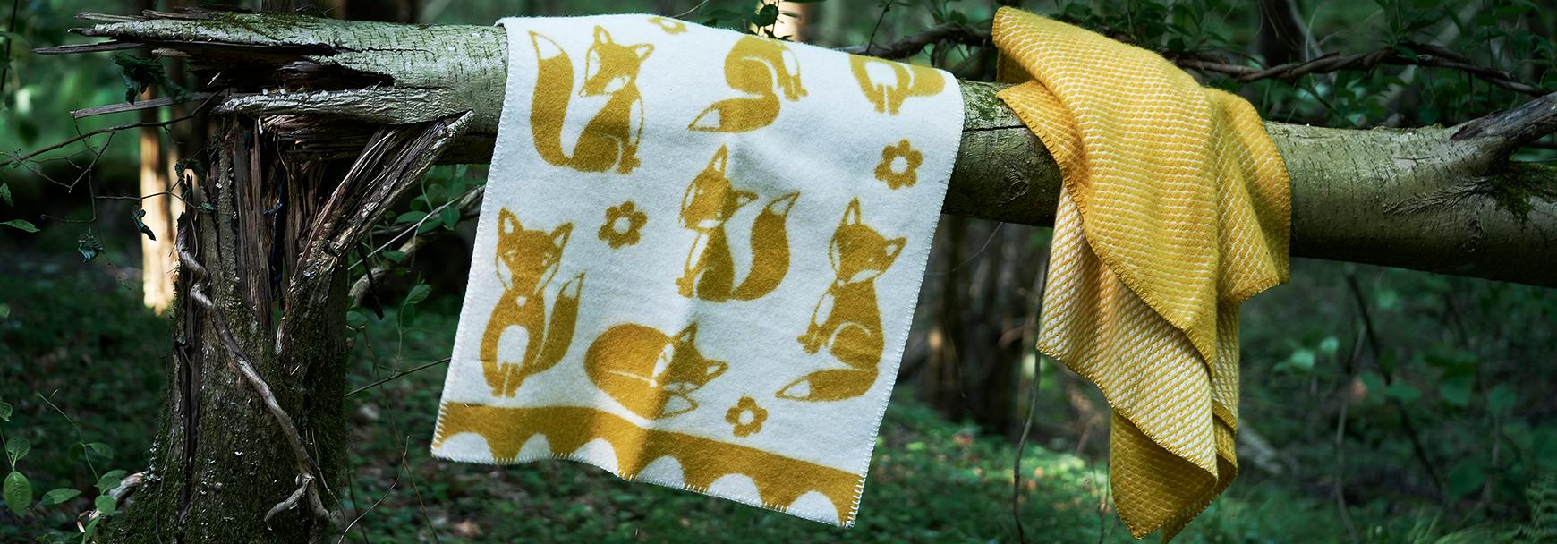 Barnkläder & Textil