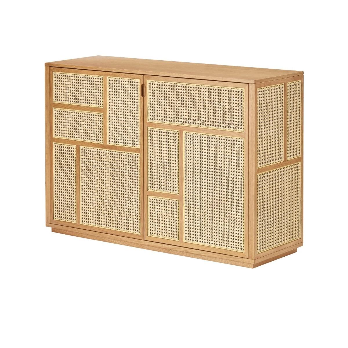 Designtorget Sideboard Air Ek