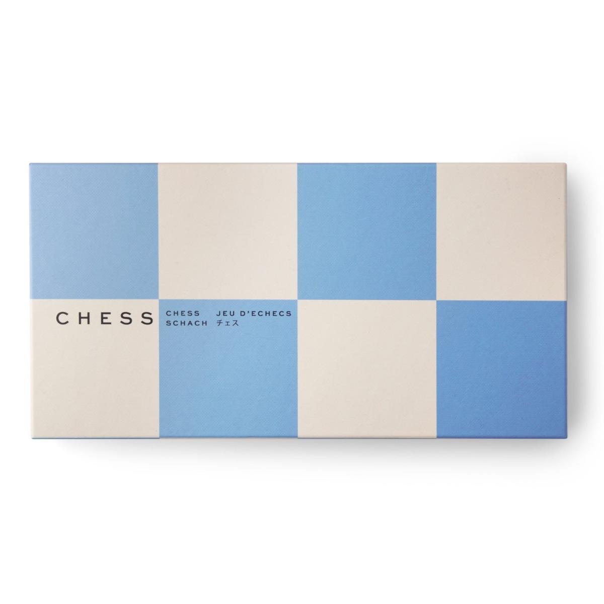 PrintworksSpel NEW PLAY Schack
