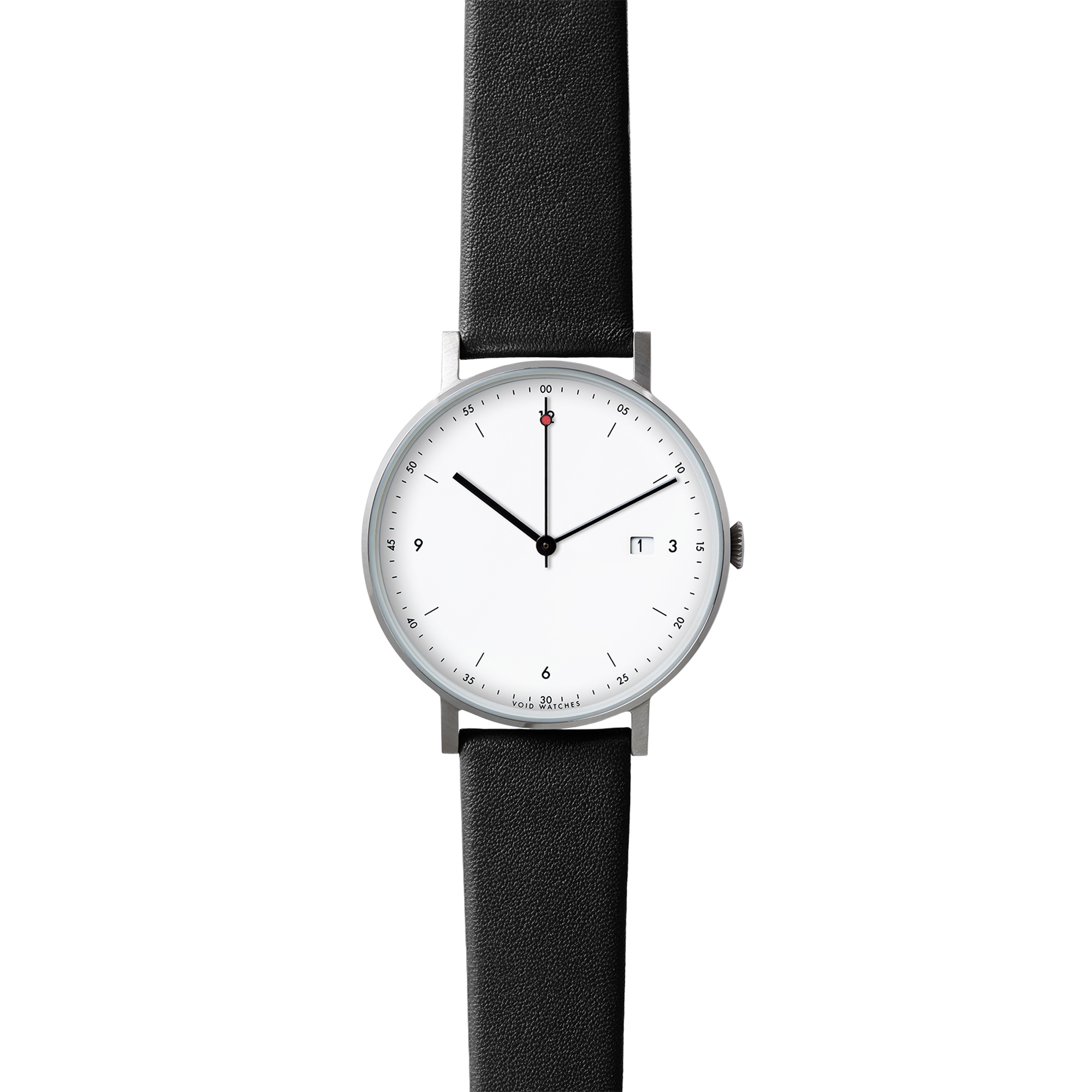 Designtorget Armbandsur PKG 38 silver