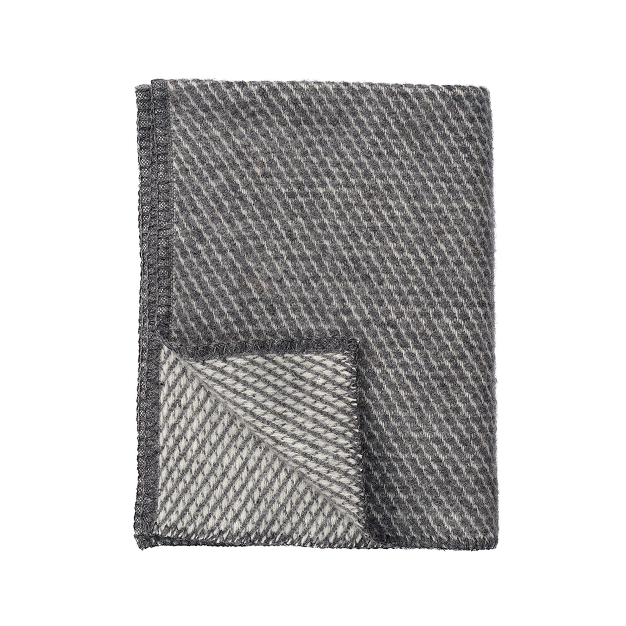 Designtorget Barnpläd Velvet 90x130 grå