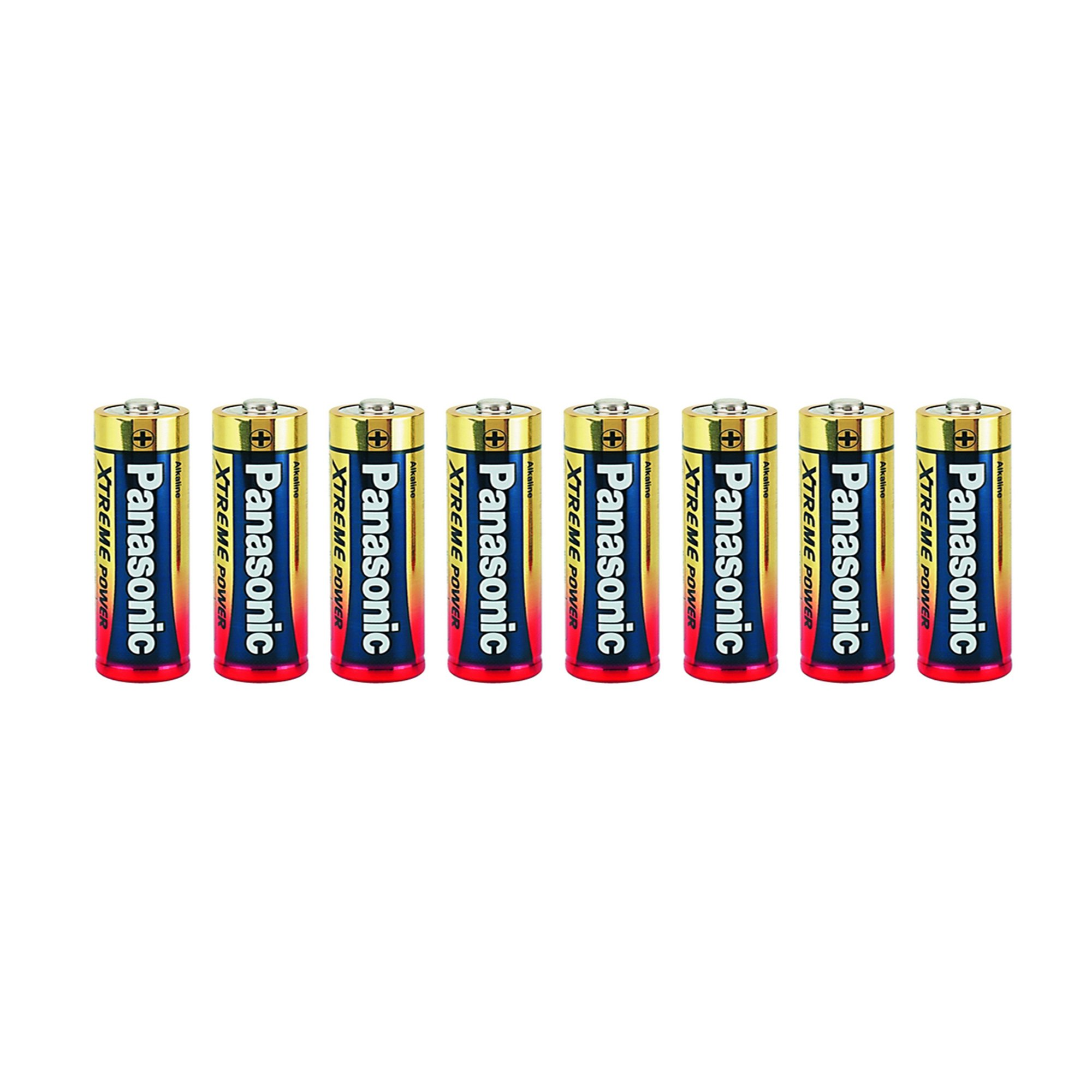 Designtorget Batteri AA 8-pack