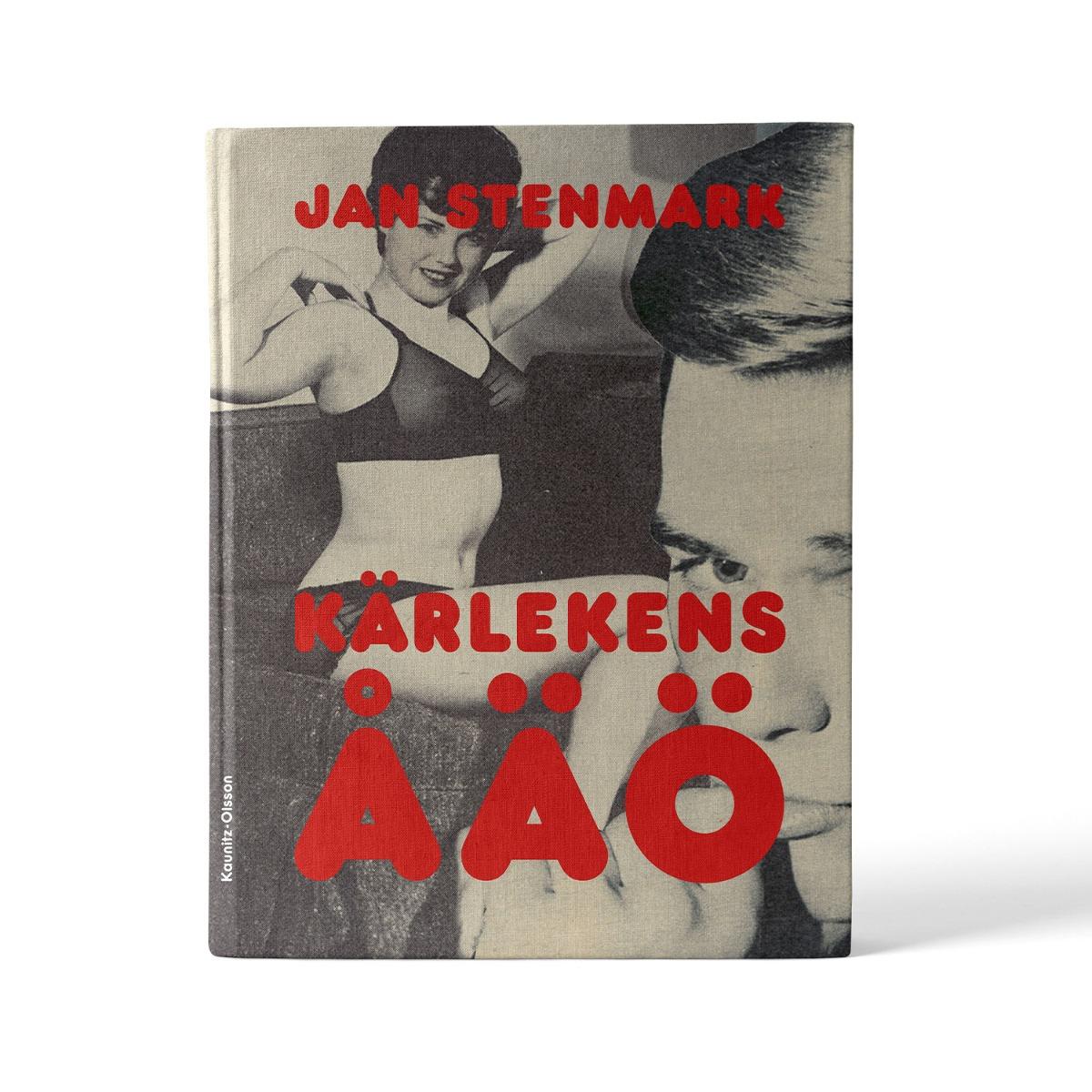 Designtorget Bok Kärlekens ÅÄÖ