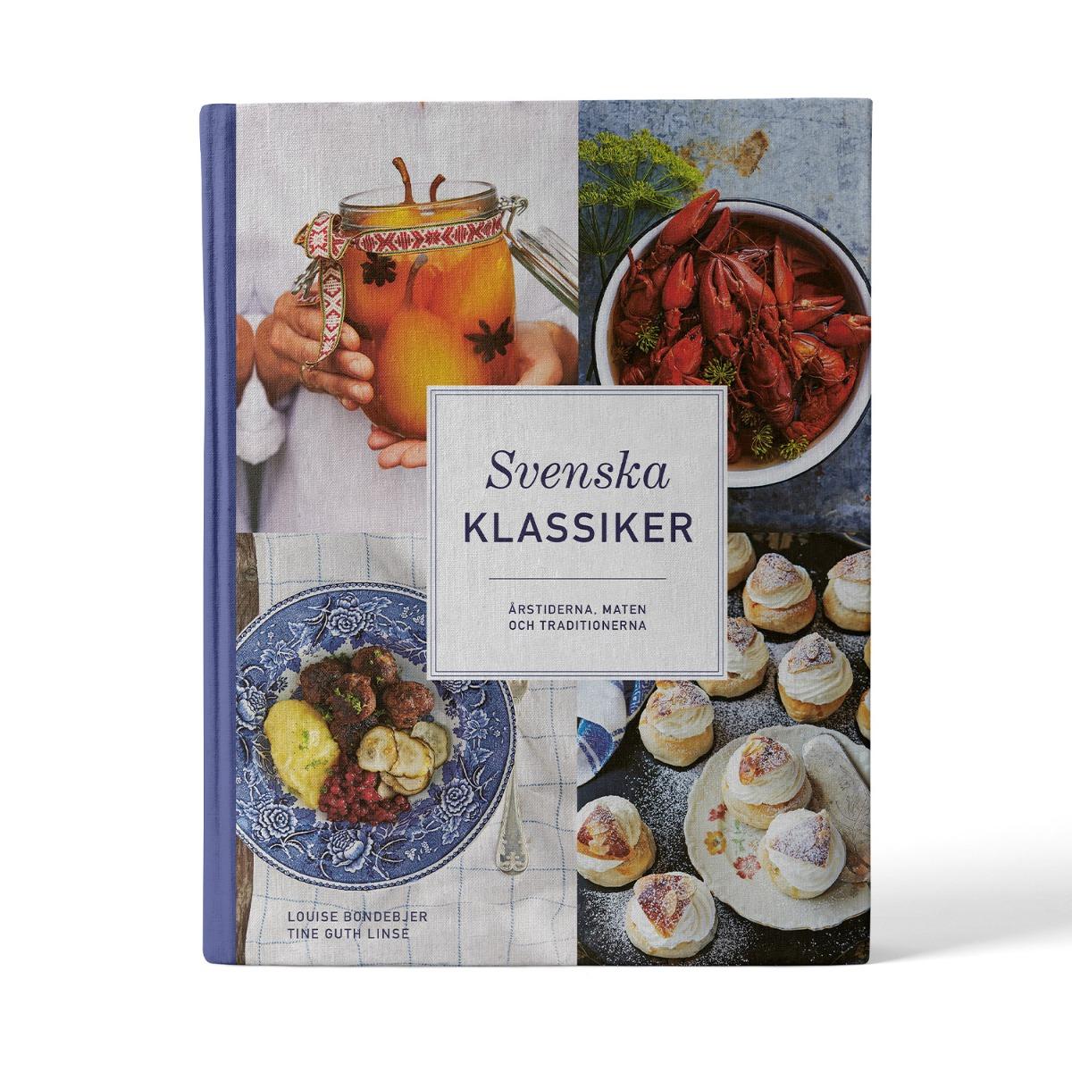 Designtorget Bok Svenska klassiker