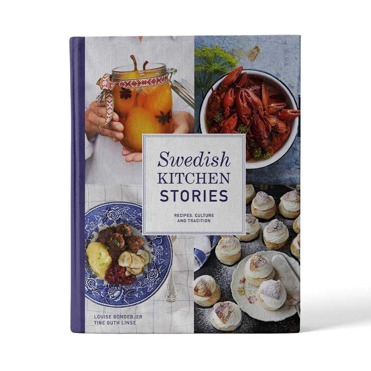 Designtorget Bok Swedish kitchen stories