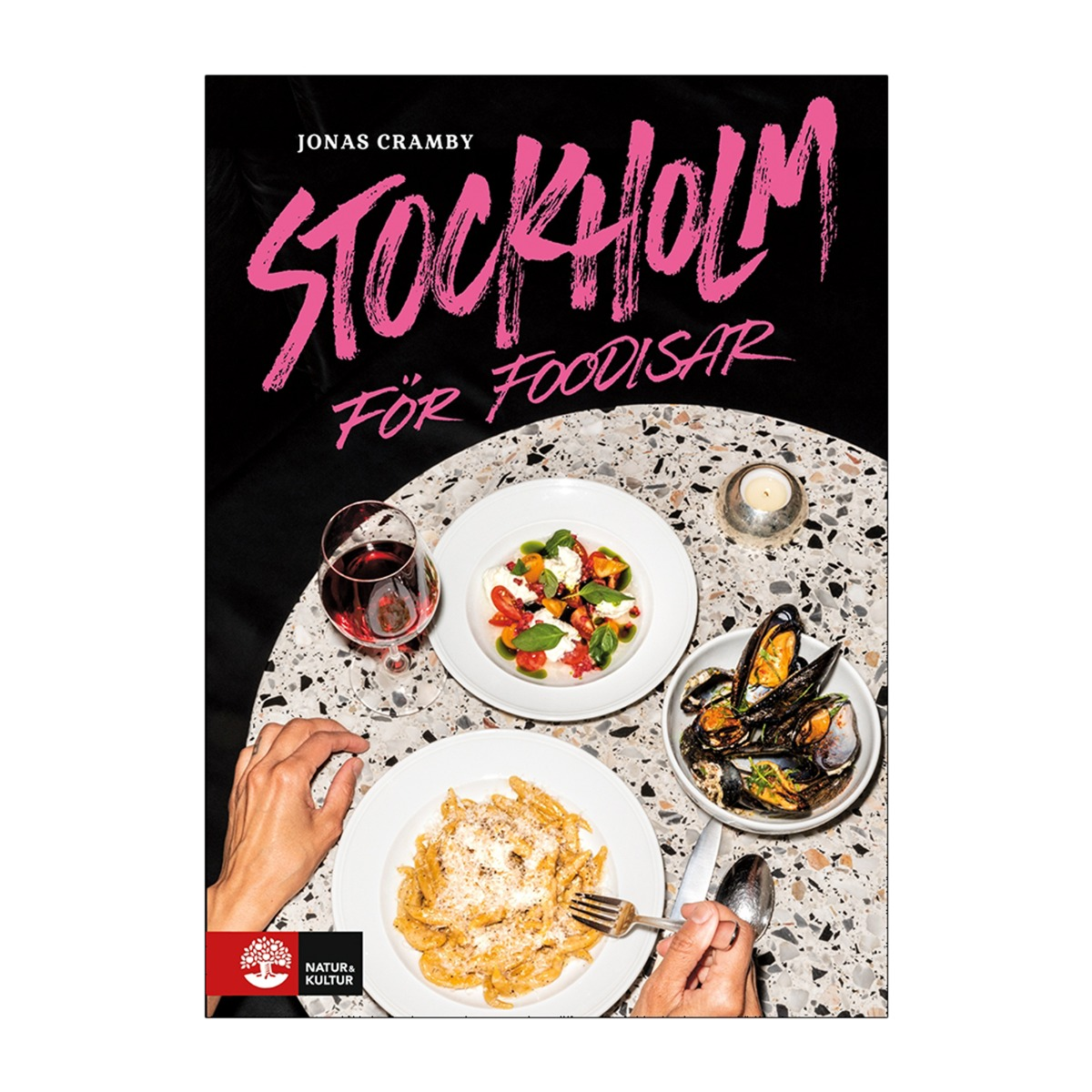 Designtorget Bok Stockholm för Foodisar