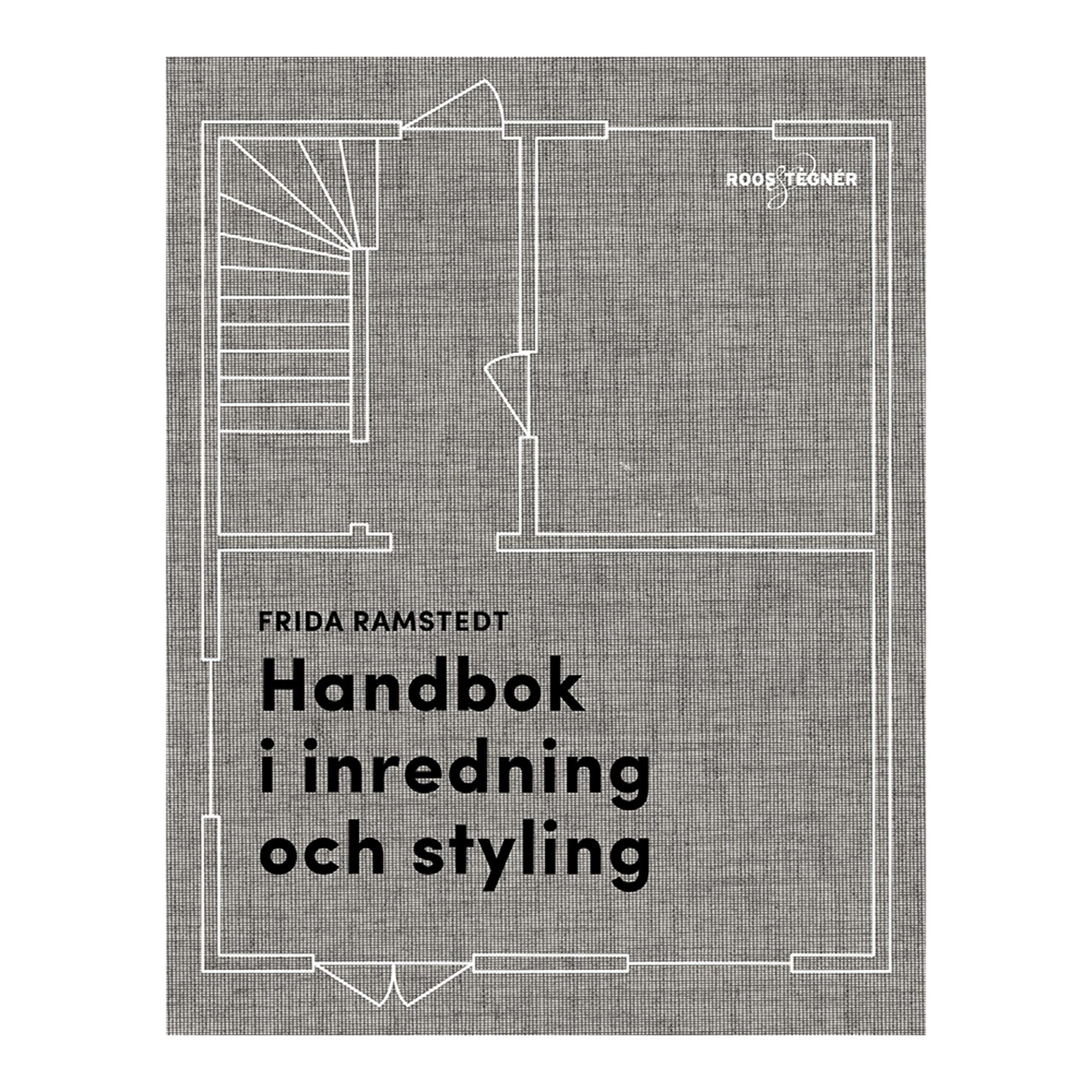 Designtorget Bok Handbok i inredning och styling