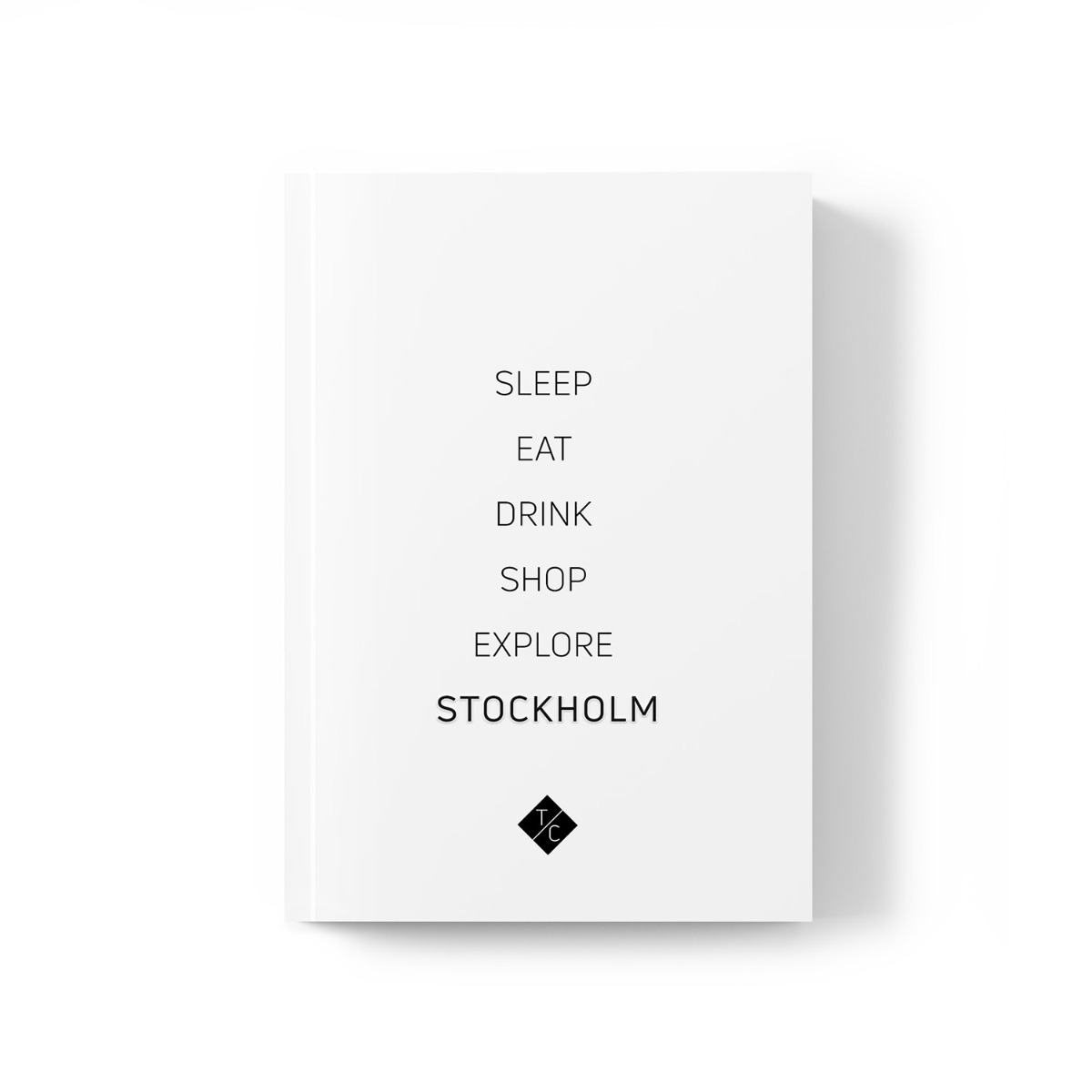 Designtorget City Guide for Design Lovers Stockholm