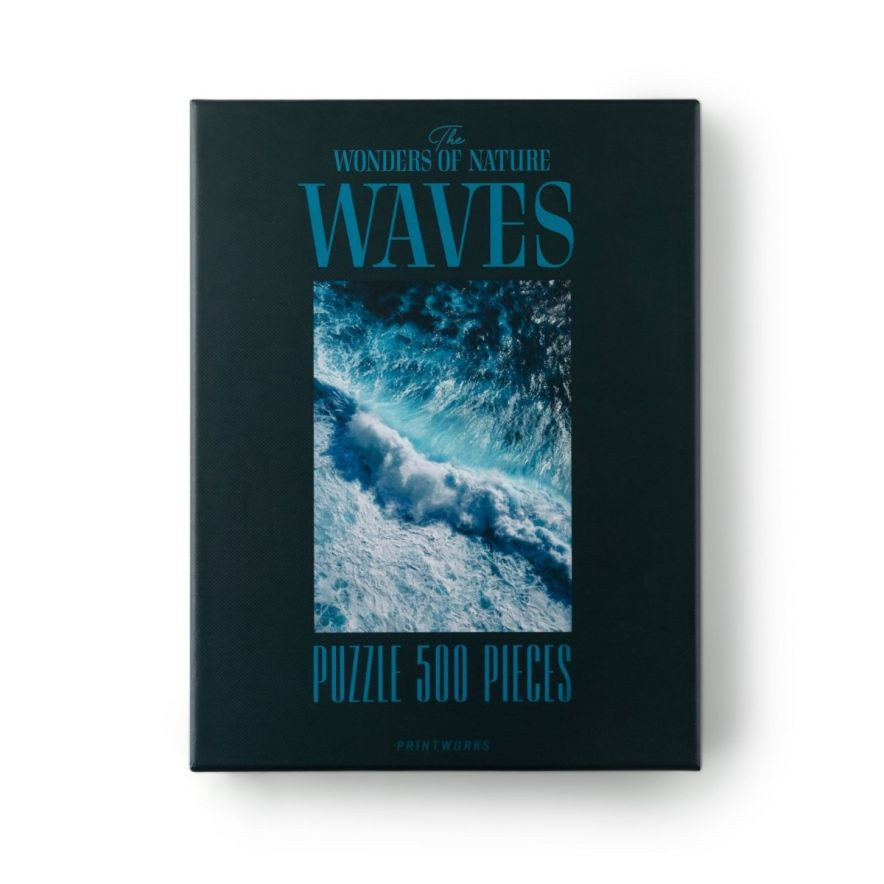 Pussel Waves