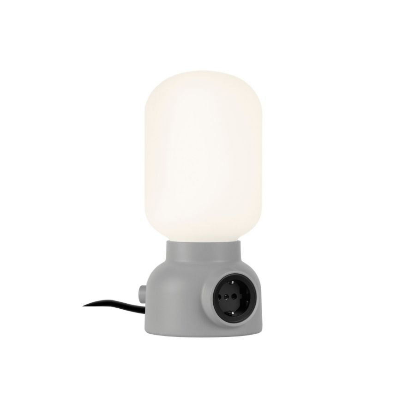 Bordslampa Plug