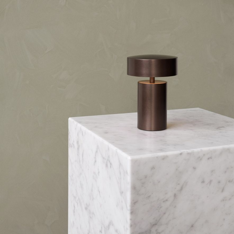 Bordslampa Column LED