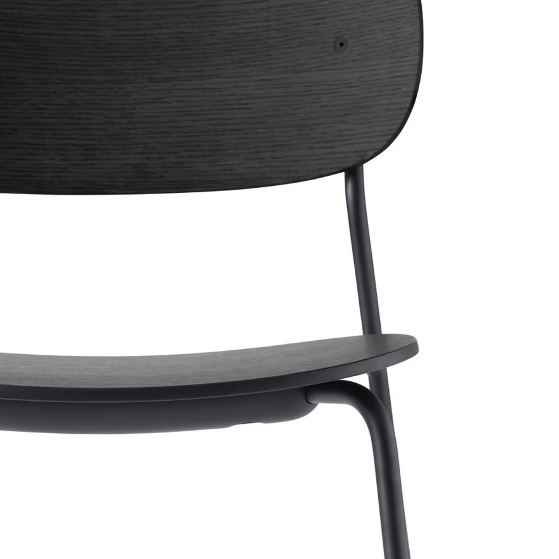 Co Chair svart