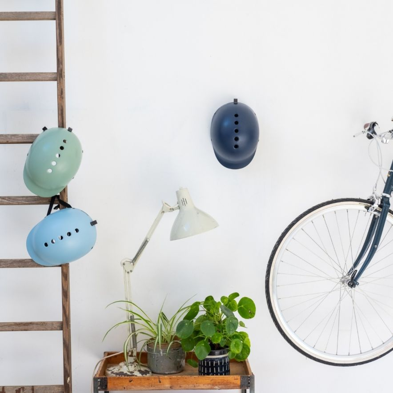 Cykelhjälm Dashel Urban Blå