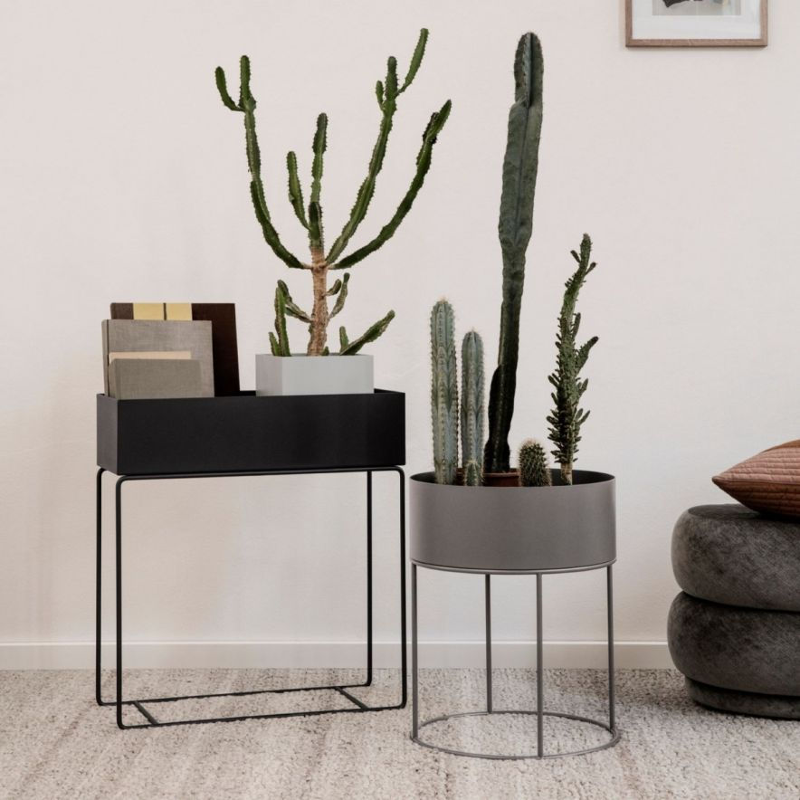 Blomlåda Plant Box