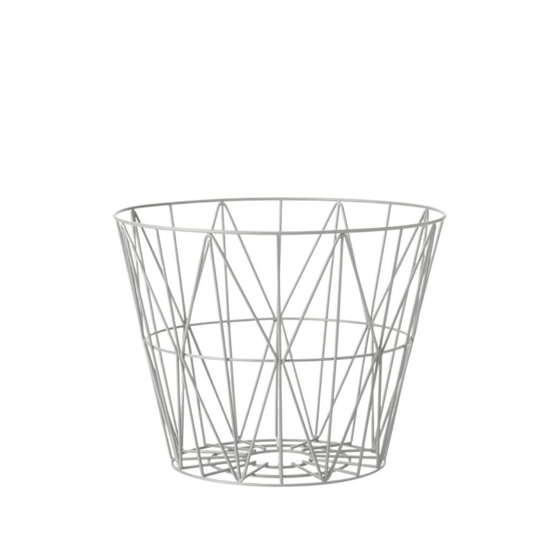Korg Wire M Ljusgrå