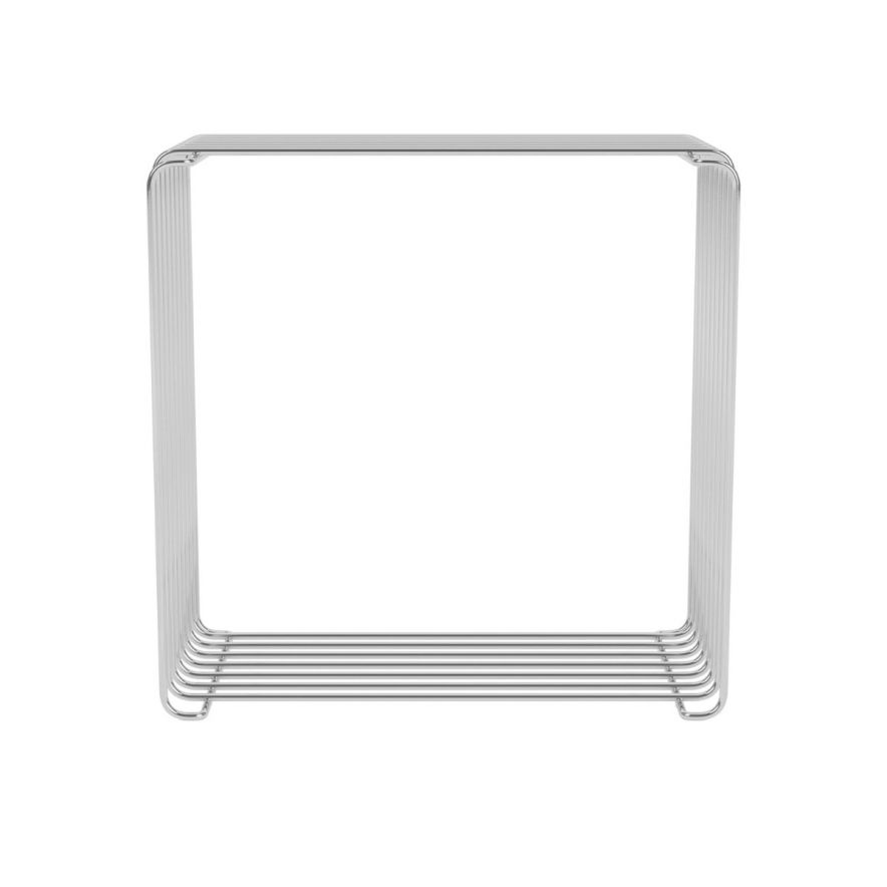 Förvaringsmodul Wire 34,8x18,8cm