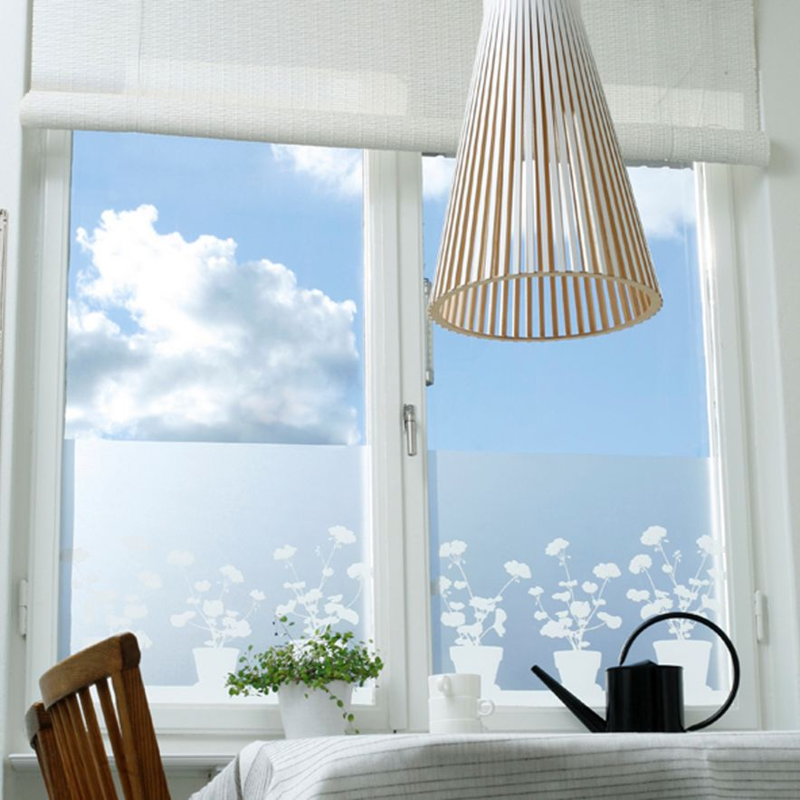 FönstermönsterPelargonliten