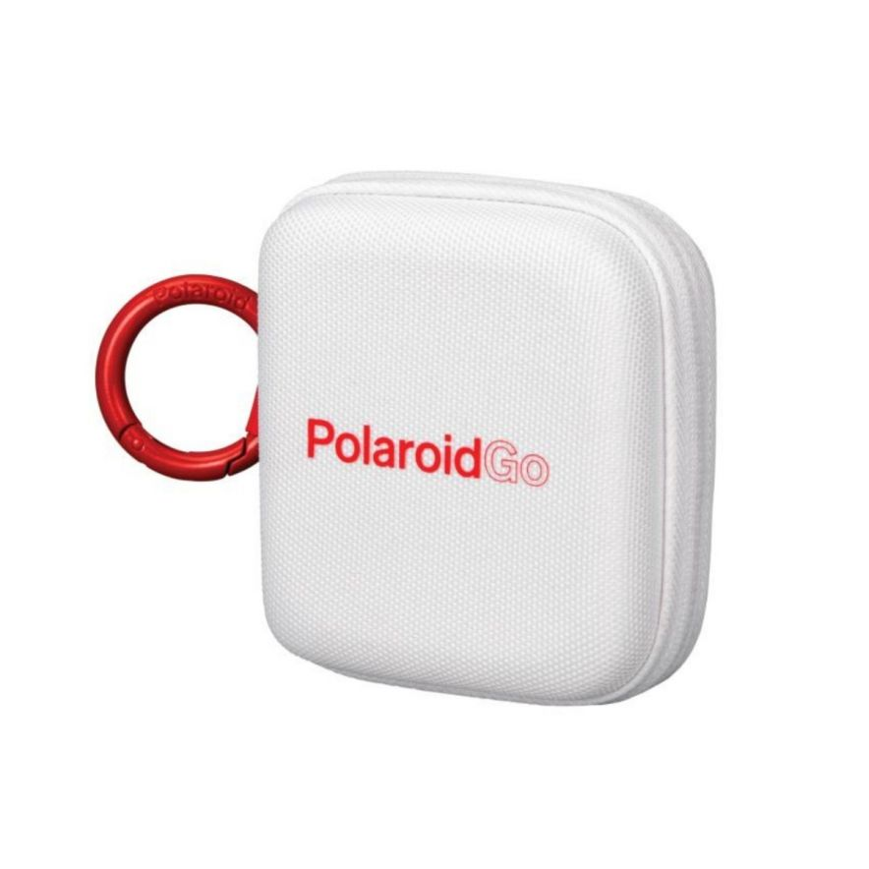 Fotoalbum Polaroid Go Pocket Vit