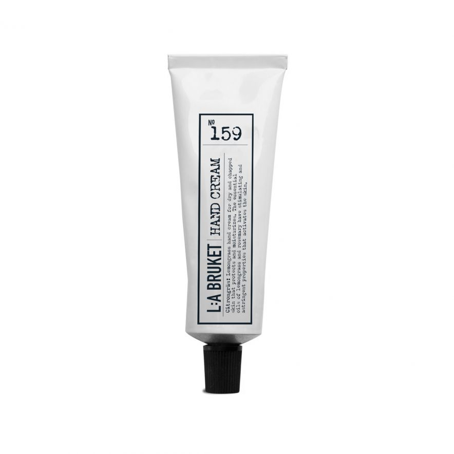 Handcreme Citrongräs 70 ml
