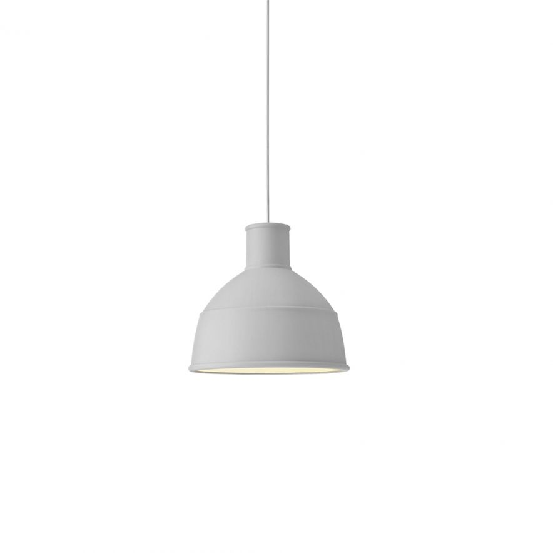 Lampa Unfold ljusgrå