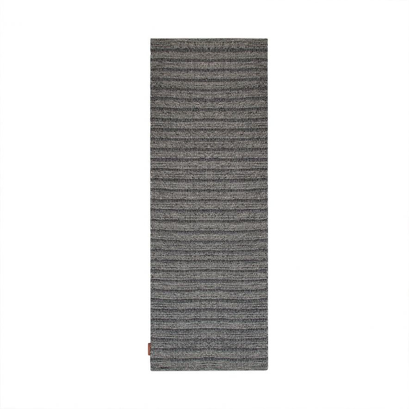 Matta Stripe 70x200 grå