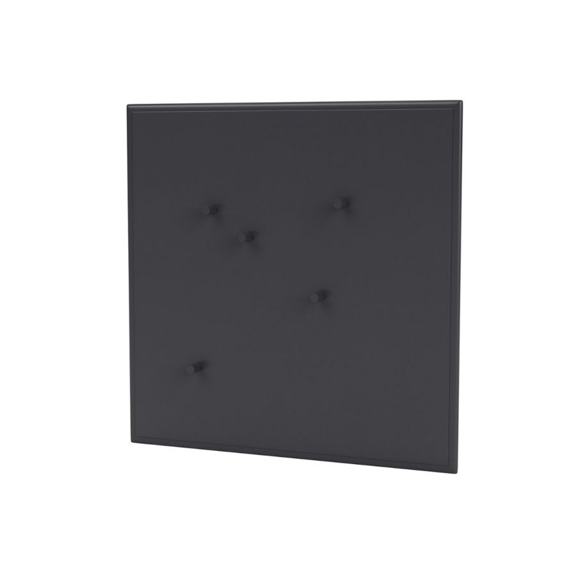 Mini Anslagstavla 35x35 cm Anthracite