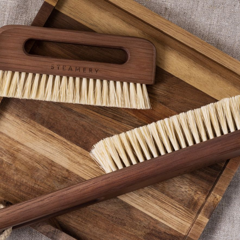 Pocket Brush Vegan