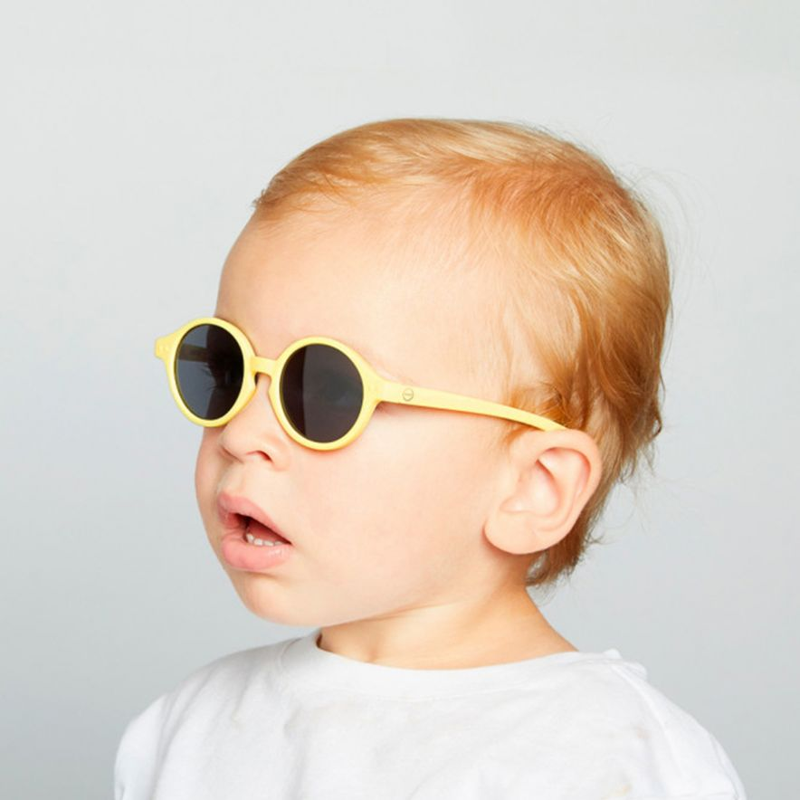 Solglas Kids lemonade