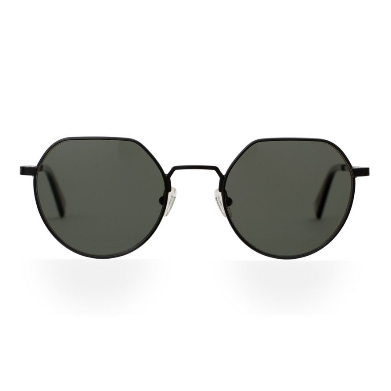 Solglasögon Singapore Mattsvart