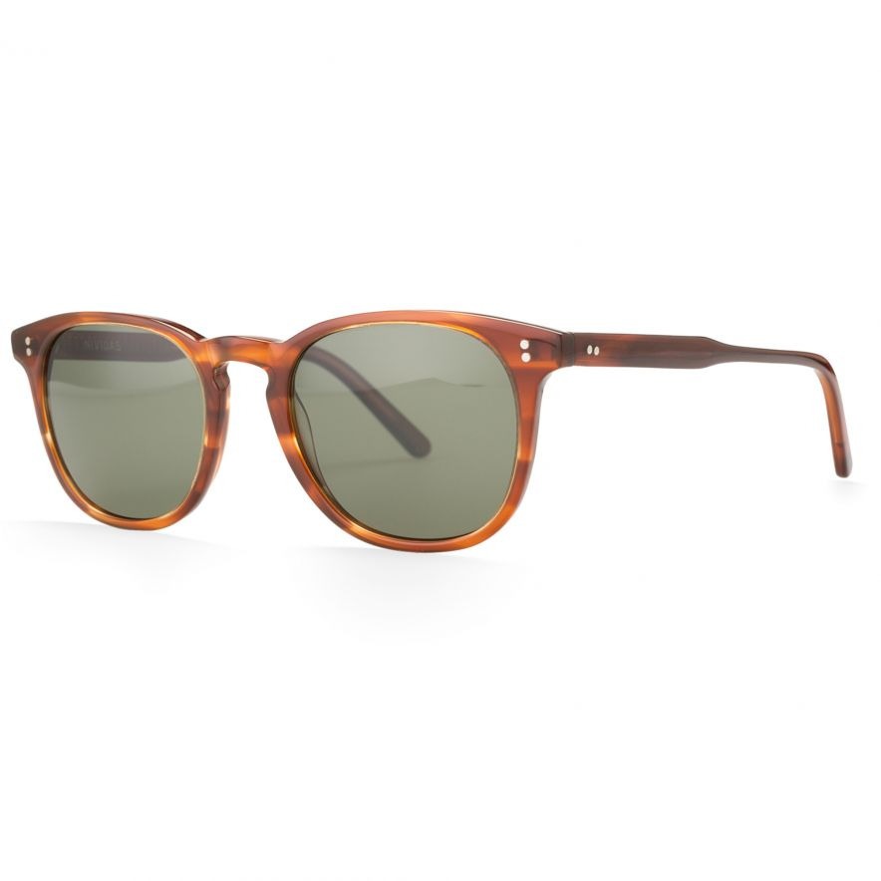 Solglasögon Vienna brown