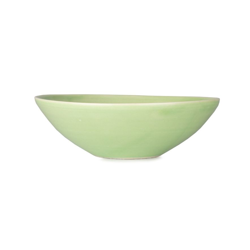 Soppskål Gustav Ljusgrön