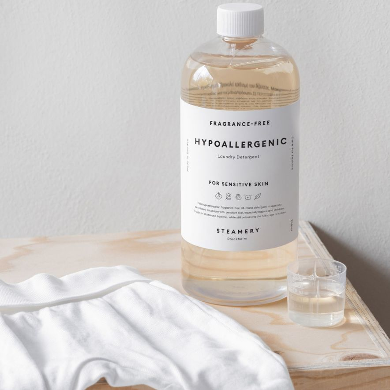 Tvättmedel 750ml Hypoallergenic