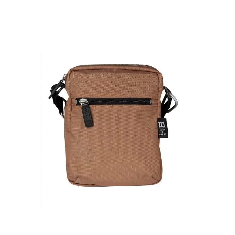 Väska Cash & Carry Beige