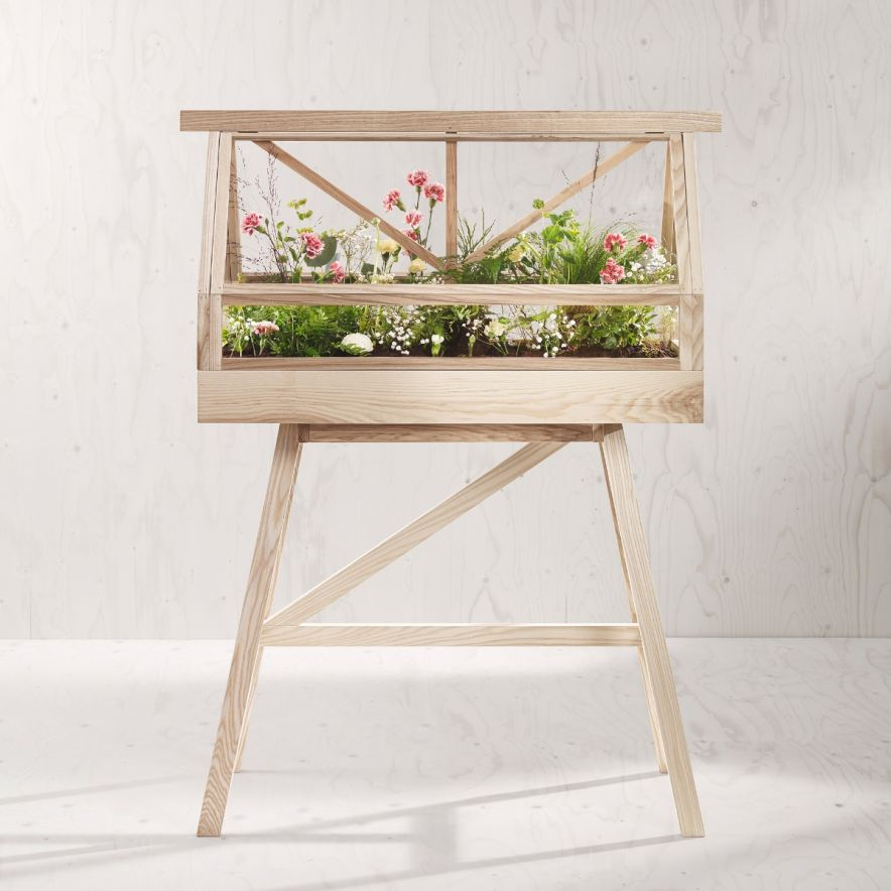 Växthus Greenhouse