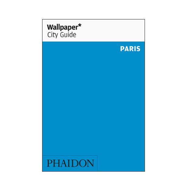 Designtorget Wallpaper Paris guide