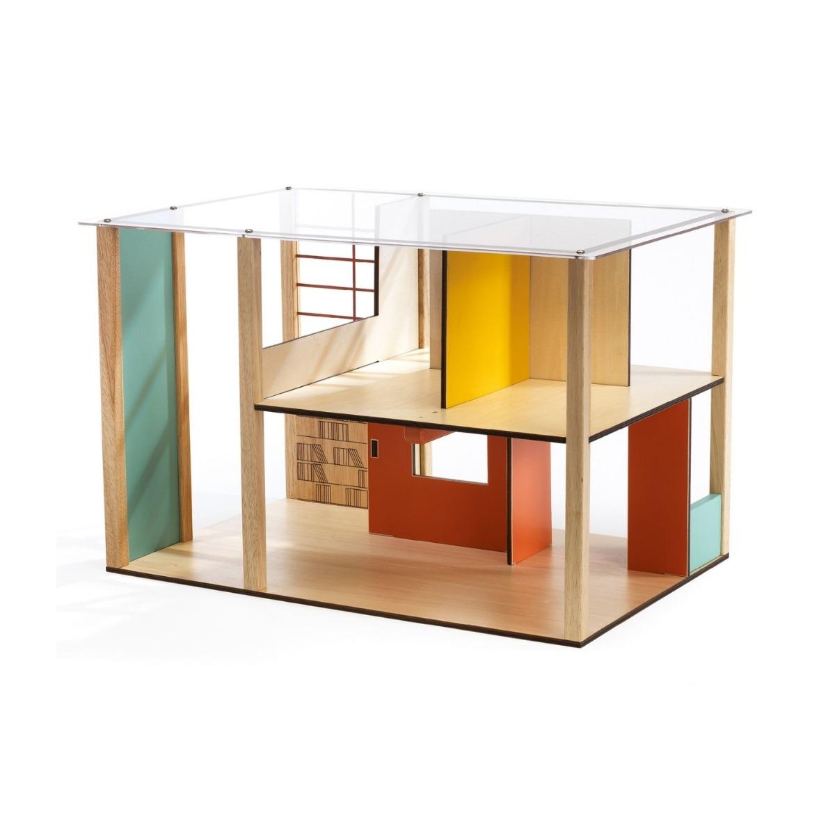 Designtorget Dockskåp Cubic House