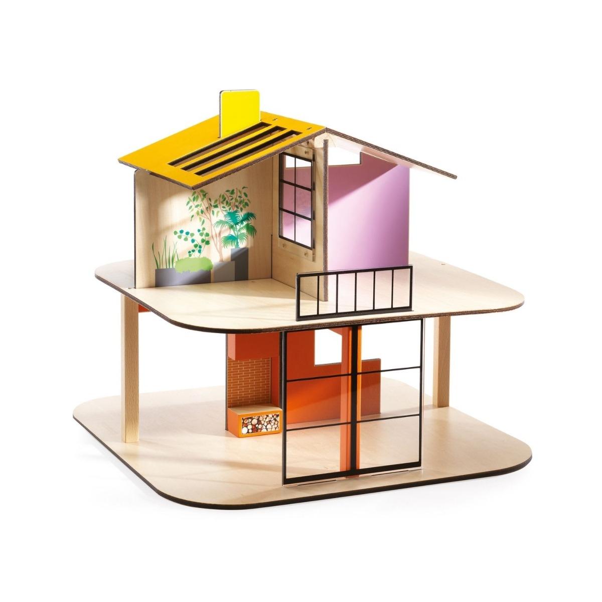 Designtorget Dockskåp Colour House
