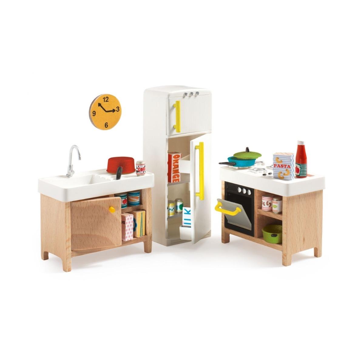 Designtorget Dockskåpsmöbler Kök