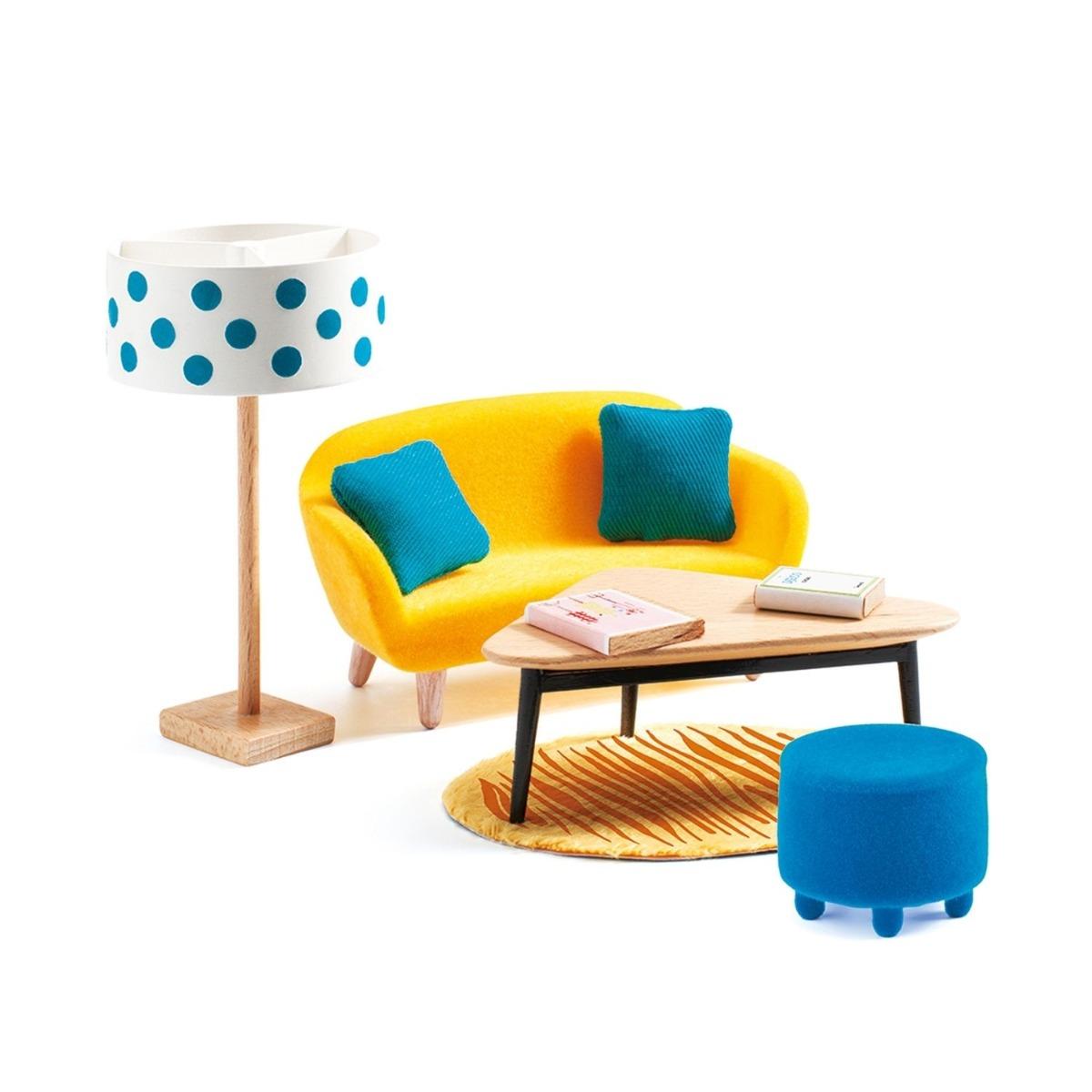 Designtorget Dockskåpsmöbler Vardagsrum