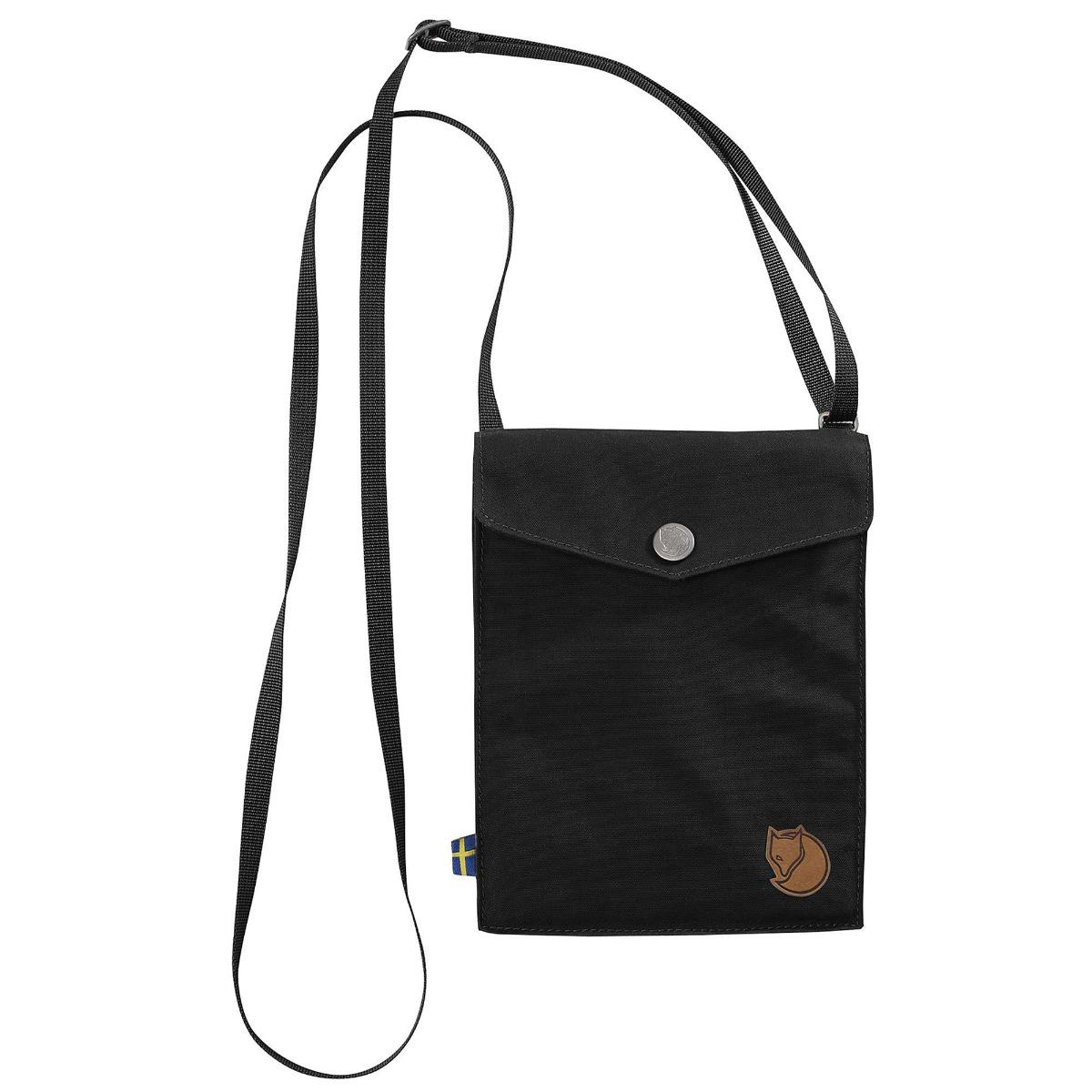 Designtorget Fjällräven Pocket Black