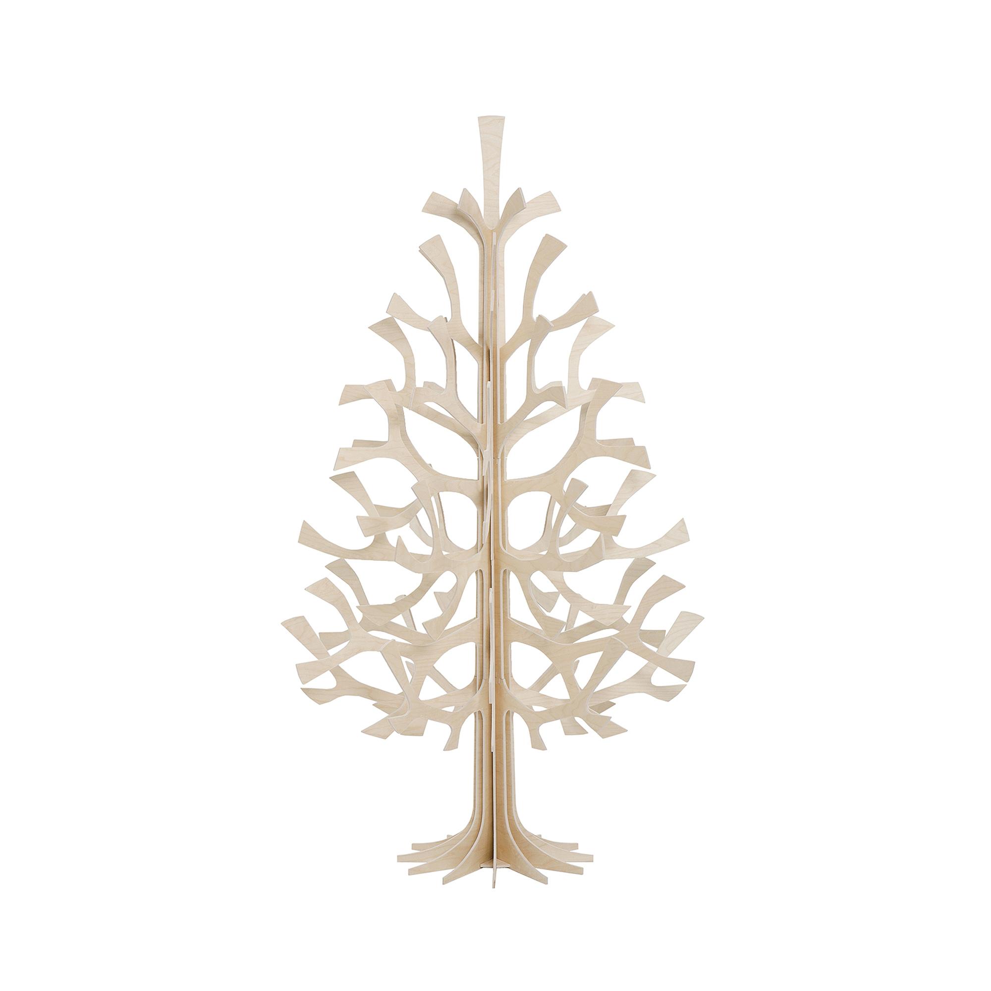 Designtorget Julgran 120 cm natur