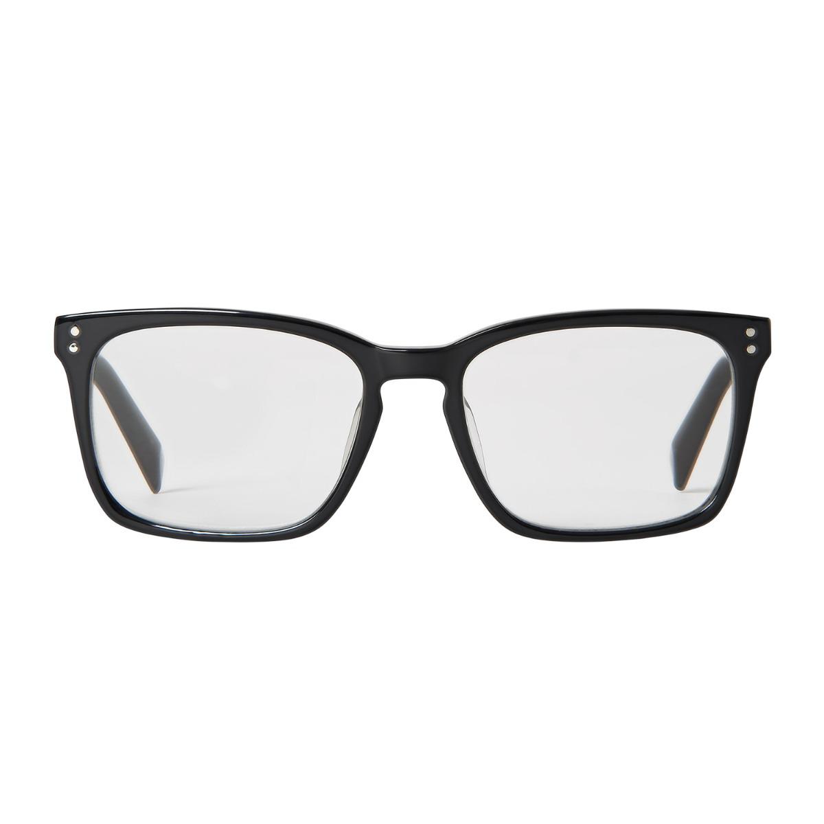 Designtorget Läsglasögon DT Fyrkantig Svart +1,5