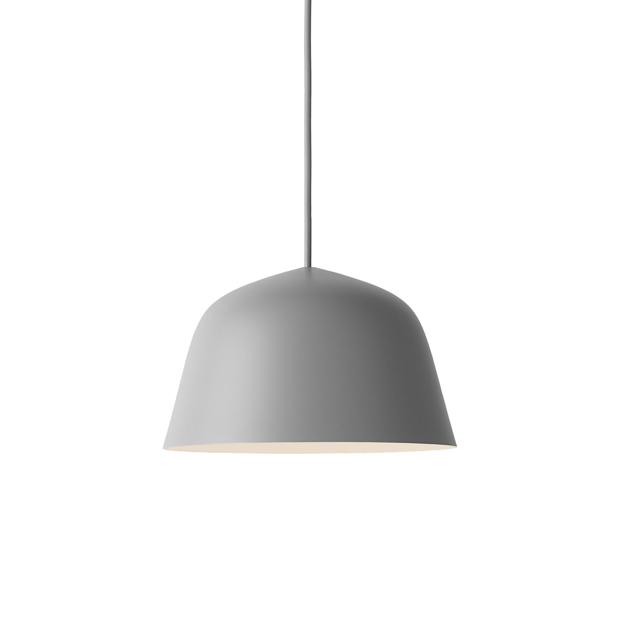 Designtorget Lampa Ambit 25 grå