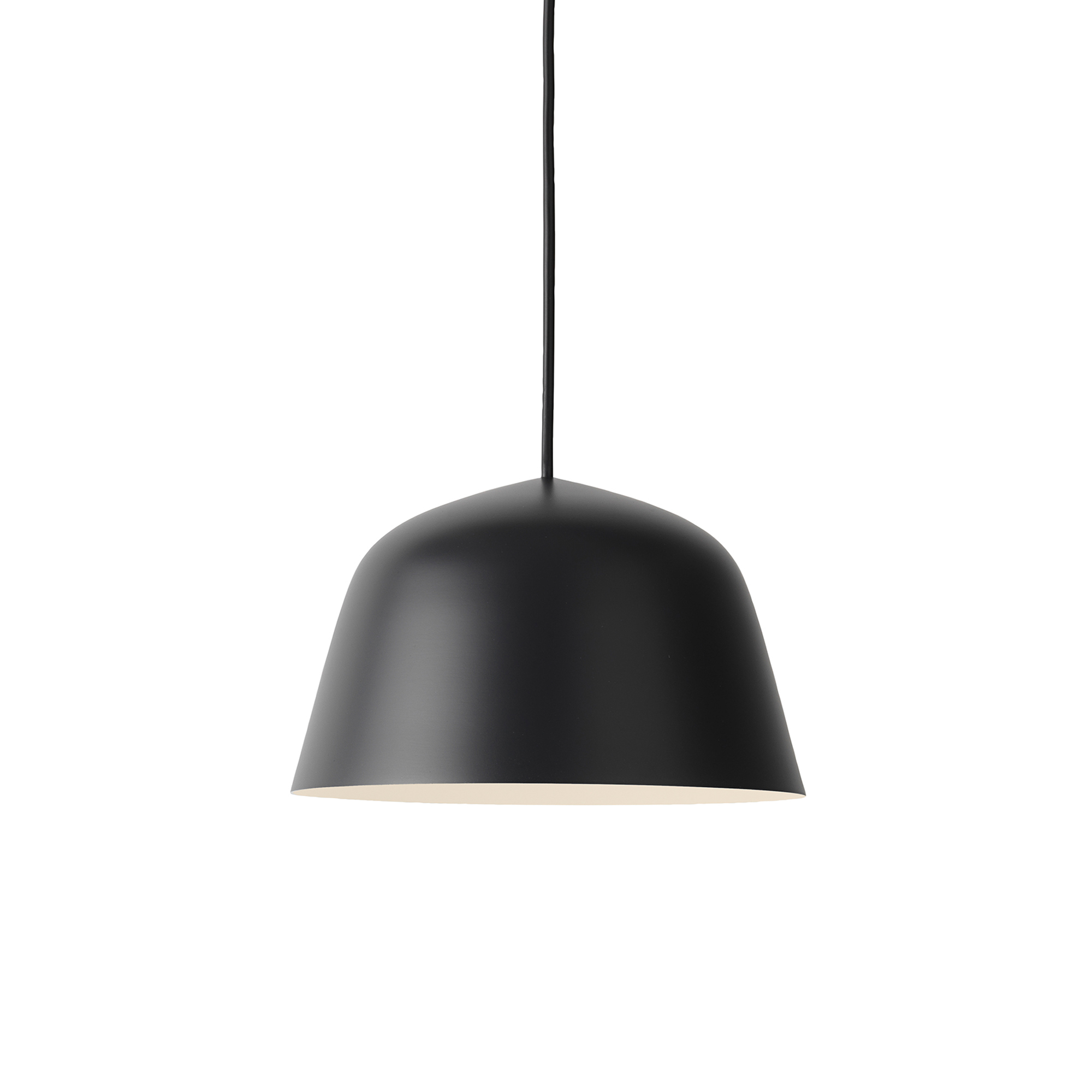 Designtorget Lampa Ambit 25 svart