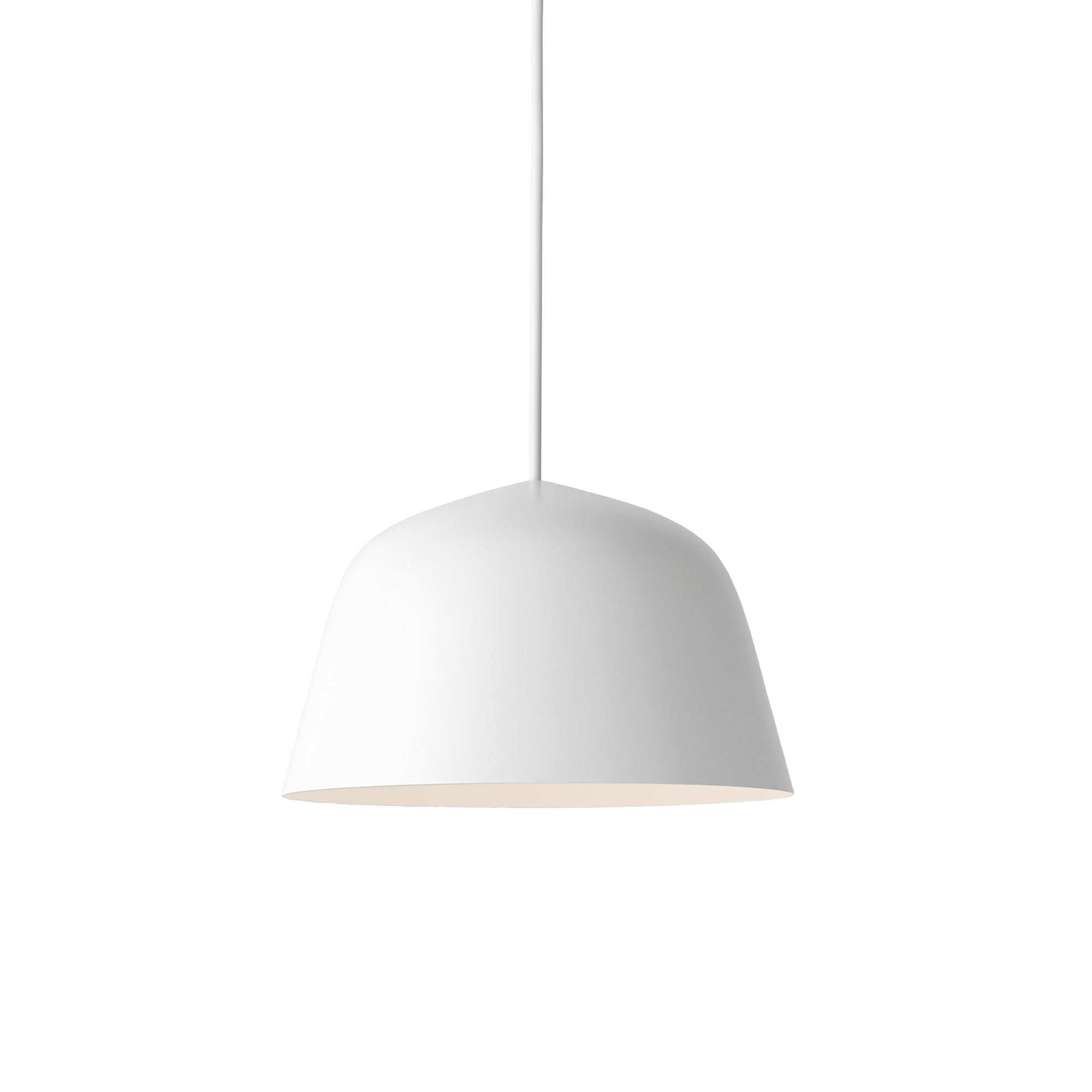 Designtorget Lampa Ambit 25 vit