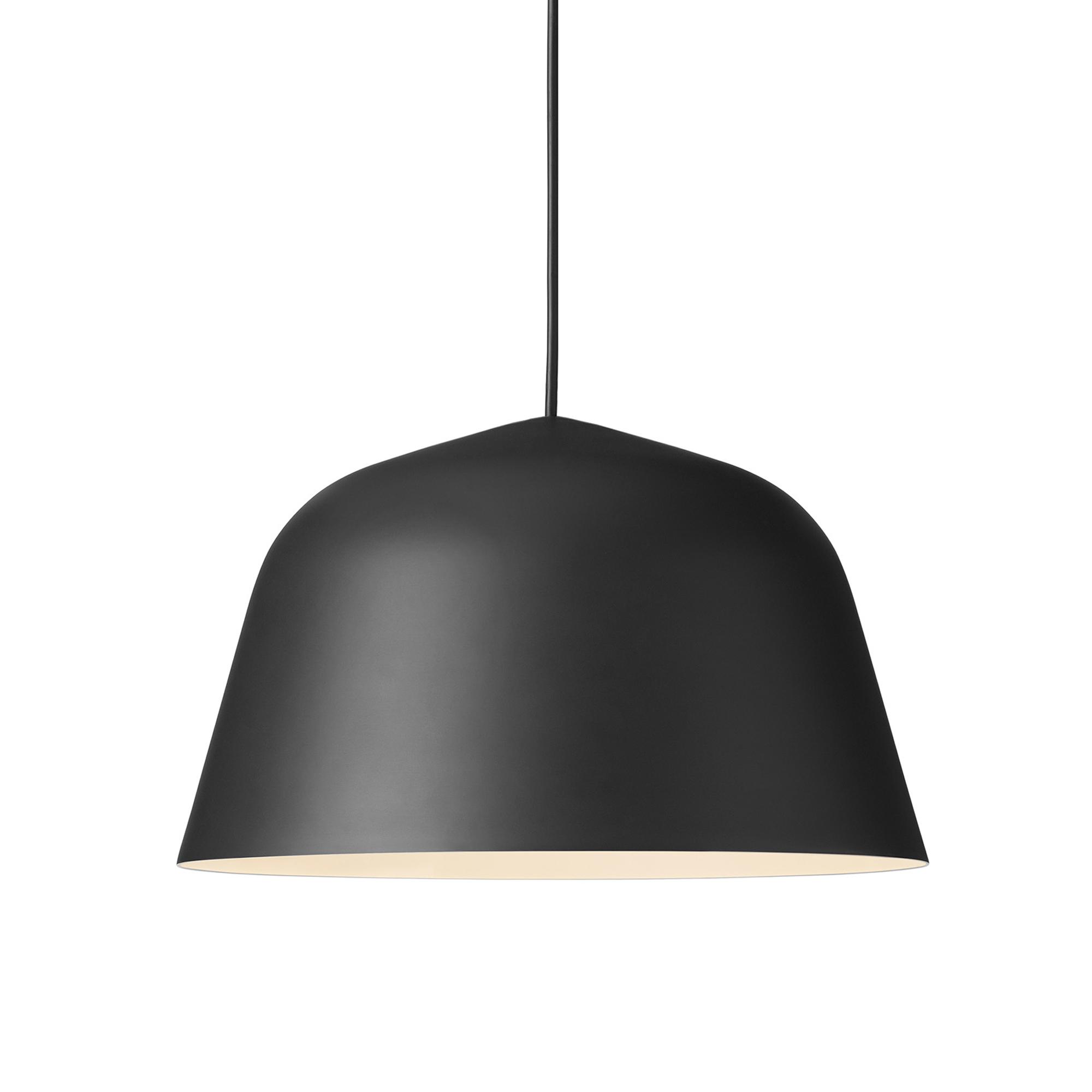 Designtorget Lampa Ambit 40 svart