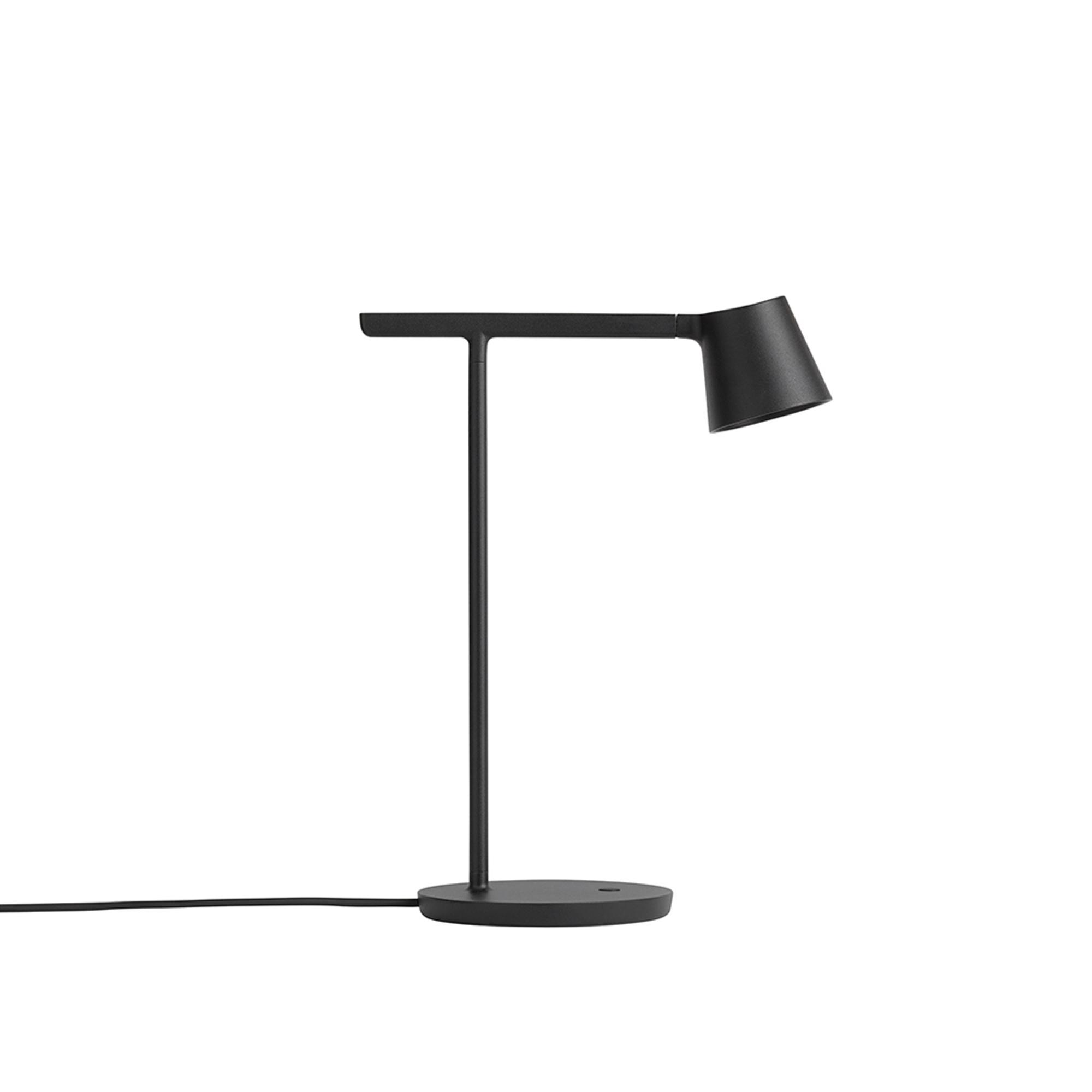 Designtorget Lampa Tip svart – Muuto