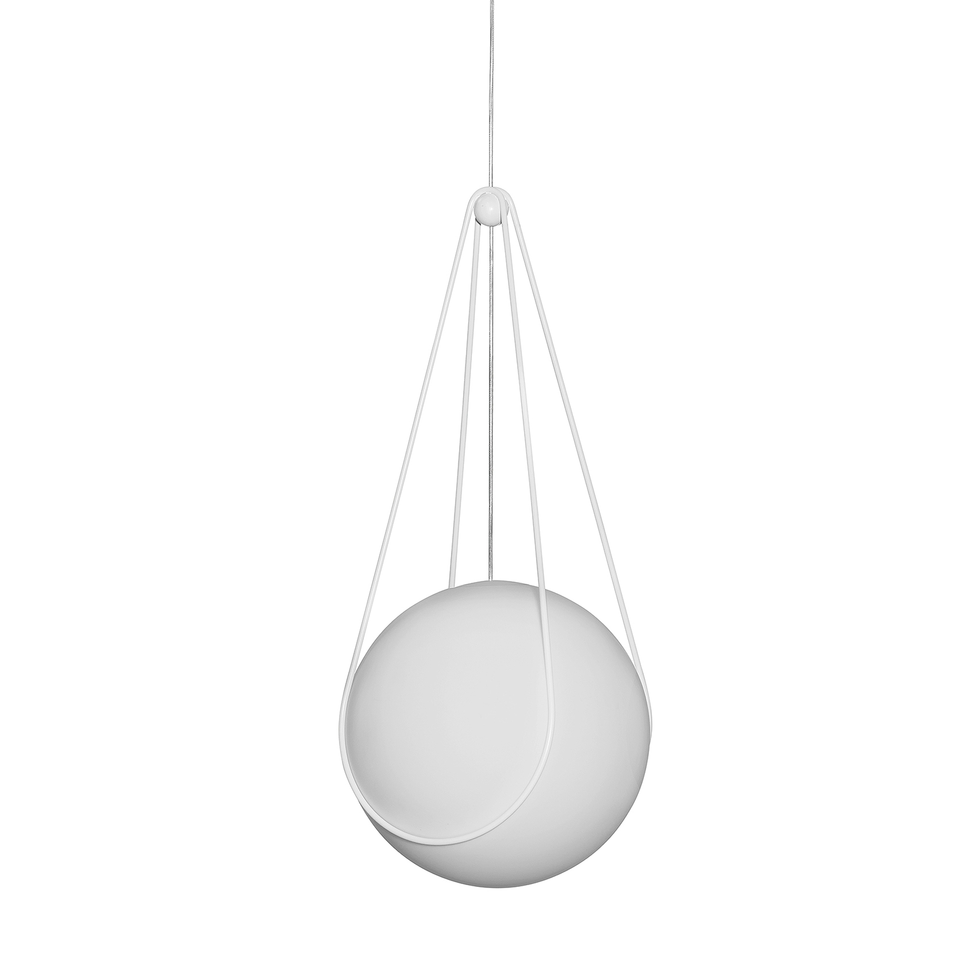 Designtorget Lamphållare Kosmos 400mm vit
