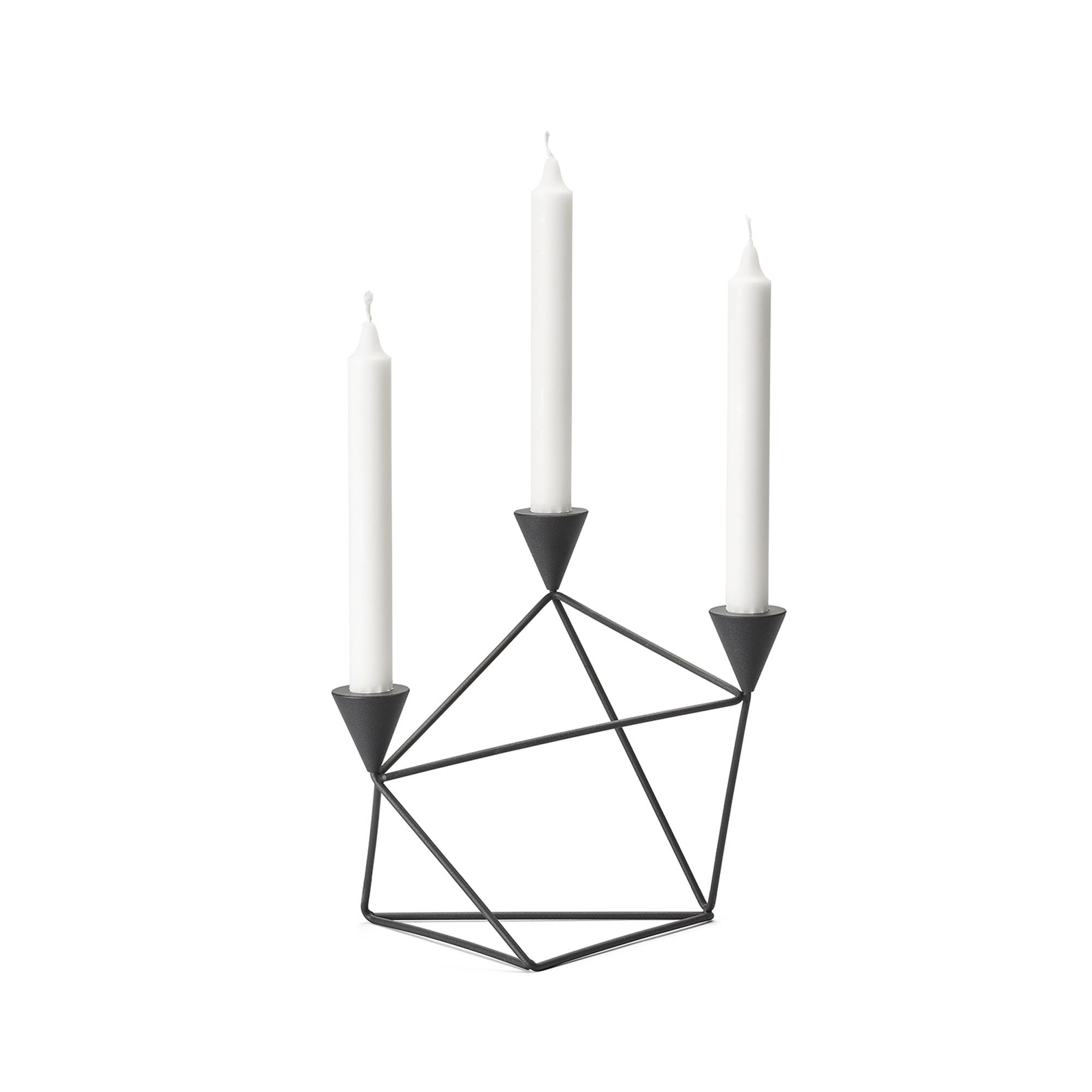 Designtorget Ljusstake Pythagoras