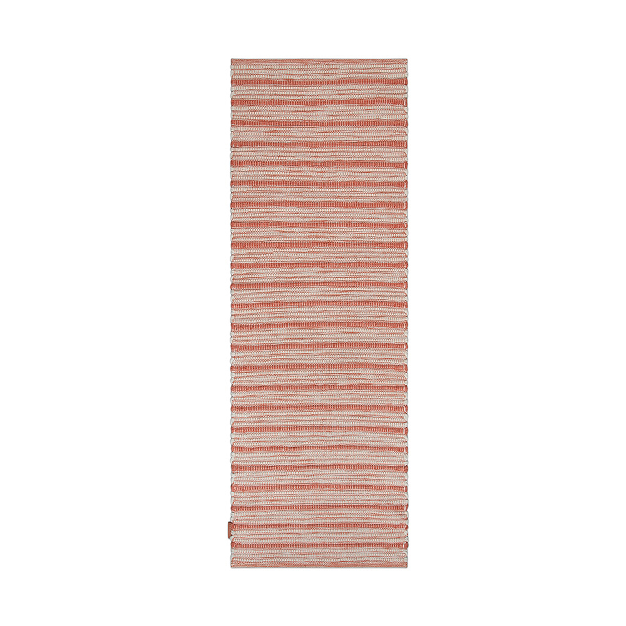 Designtorget Matta Stripe 70x200 orange